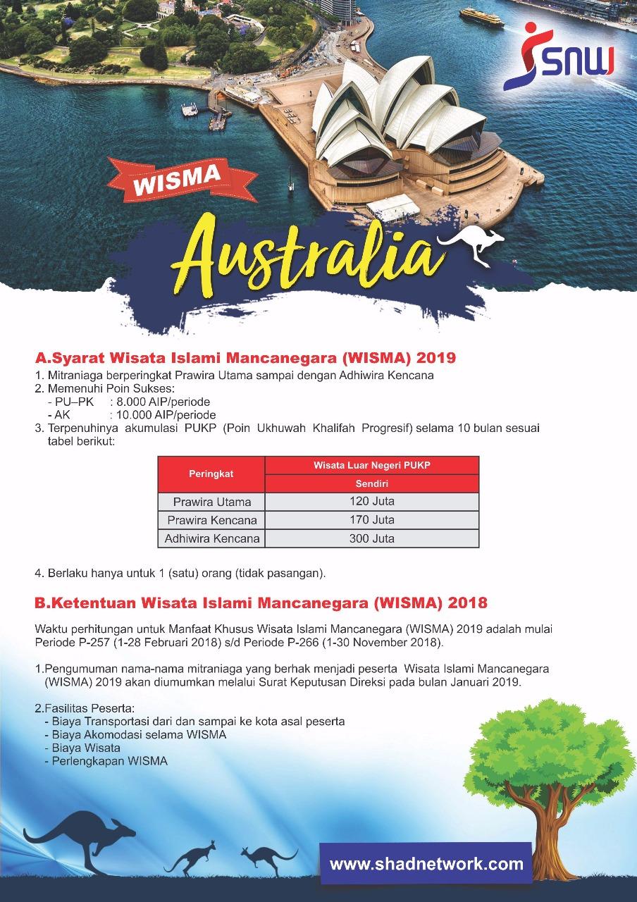 brs WISMA 2019