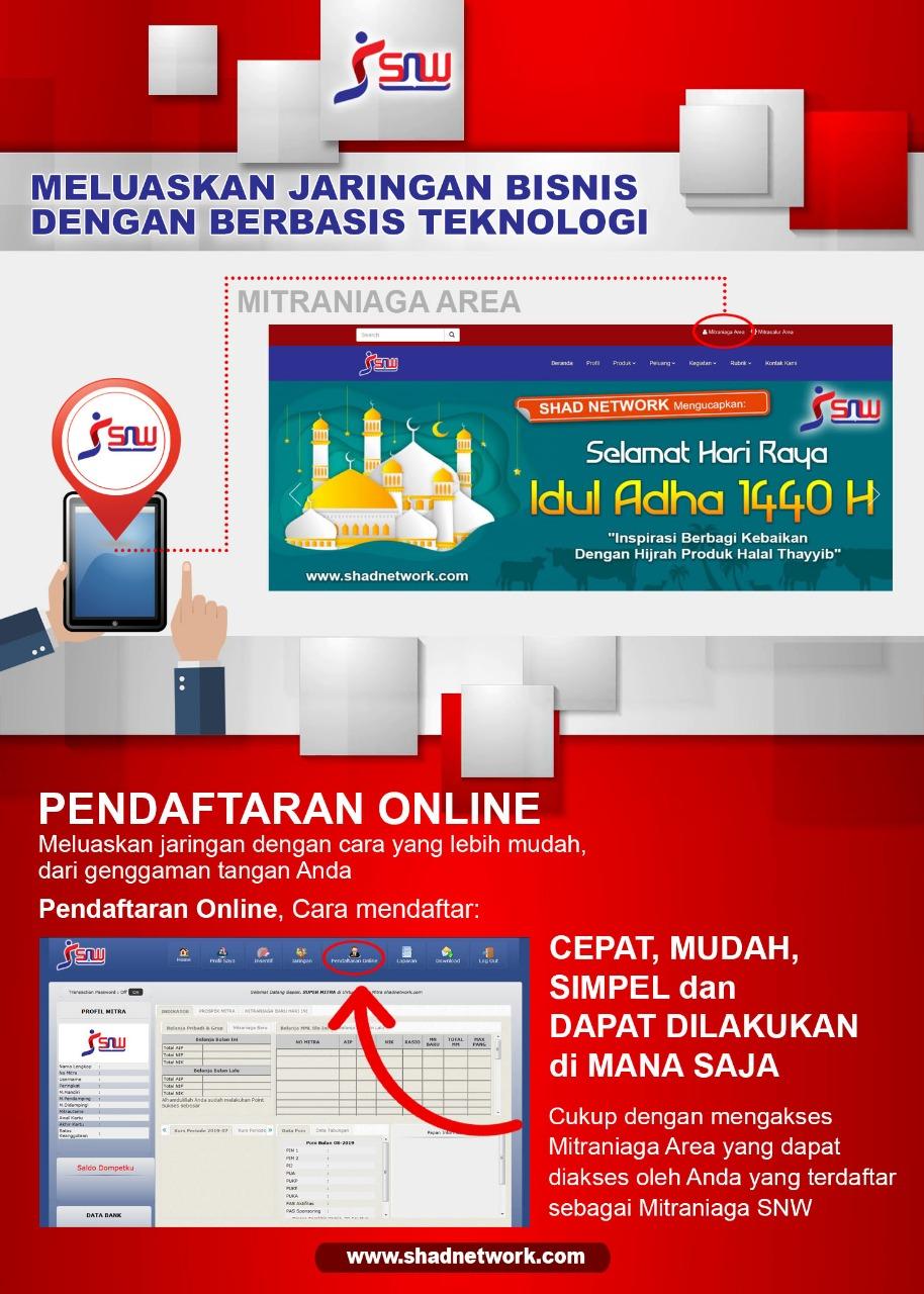 PKM Online