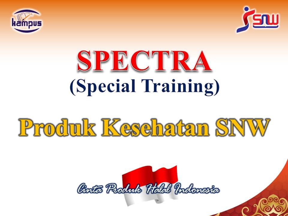 SPECTRA Sultan Madu Sari Kurma