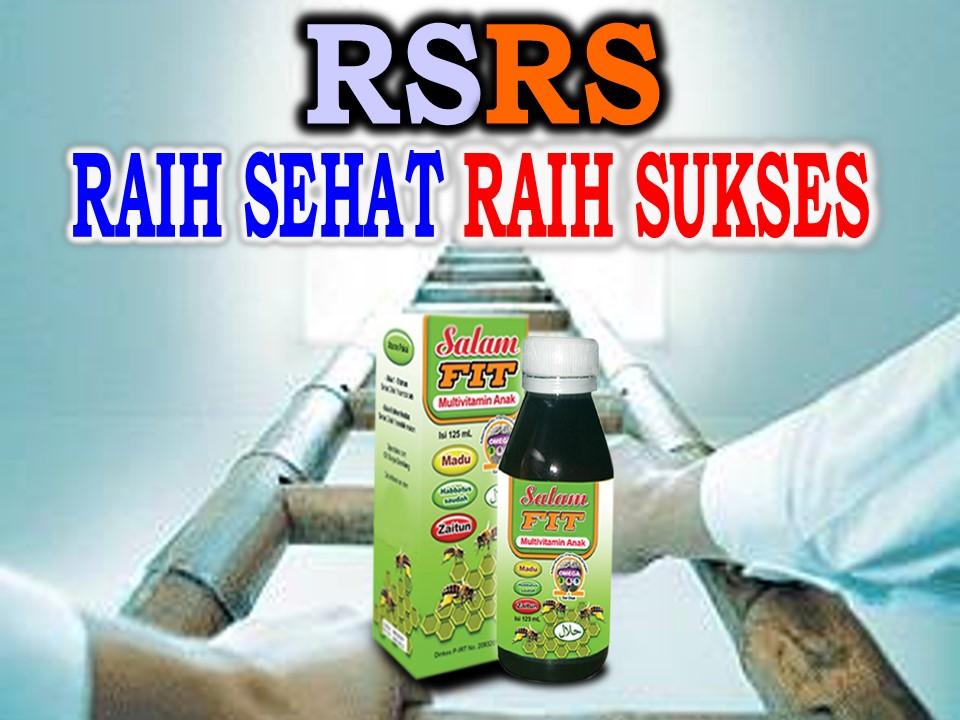 Panduan RSRS Salam Fit