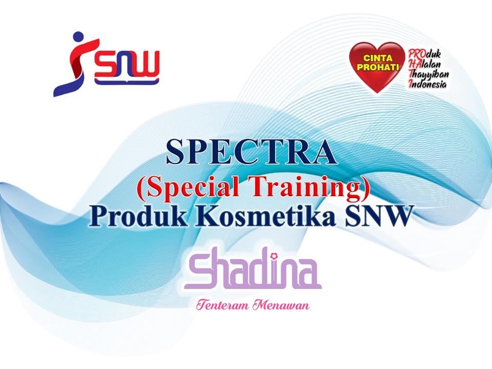 SPECTRA KOSMETIKA SHADINA (Shampoo)