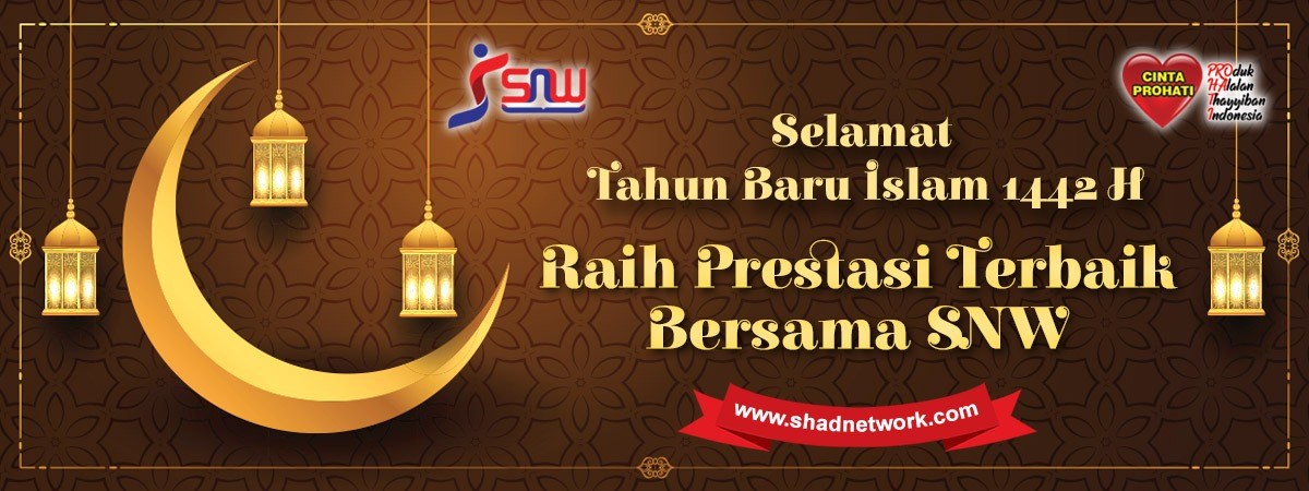 Tahun Baru Islam 1442 H