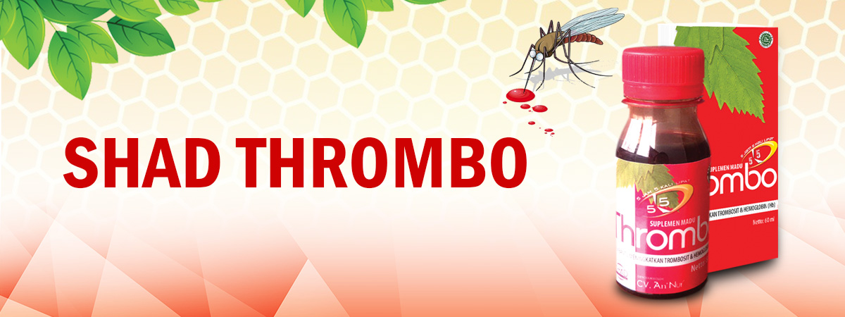 Thrombo