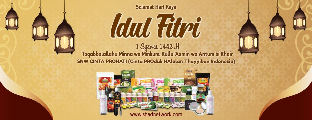 Idul Fitri 1442 H