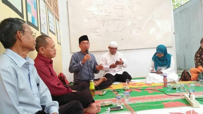 Silaturrahim Leader Medan Martebing, Juli 2016 (3)