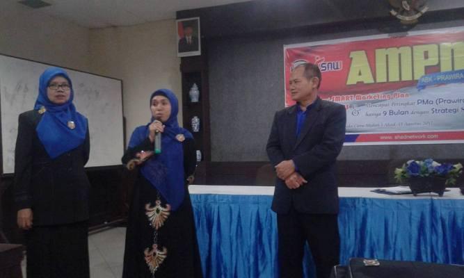 Temu Leader,  Medan, 13 Agustus 2017 (4)