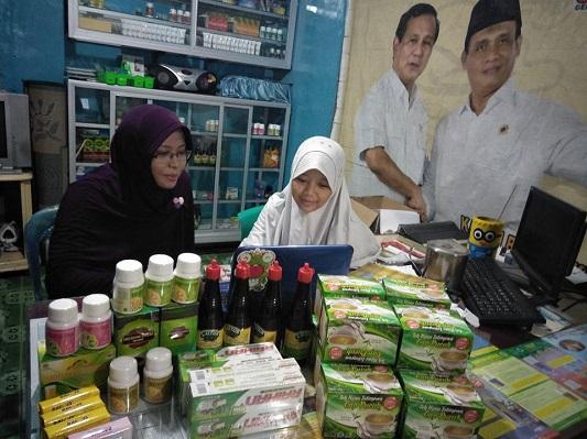 Spectra Produk,Medan Deli, Oktober 2017