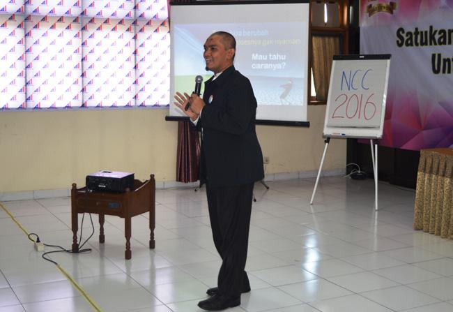 NCC 2016