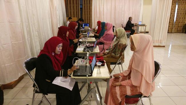 IBM Makassar - Desember 2015 : (4)