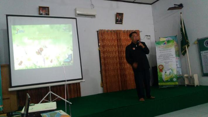 SKM SEROJA, KISARAN SUMATERA UTARA, 8 APRIL 2017 (1)