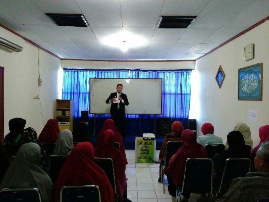 LPP Sari Kurma Ginseng Salsabil, Makassar, Mei 2017 (4)