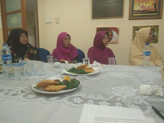 Silatutrahim Leaders Jakarta, Juli 2017 (3)
