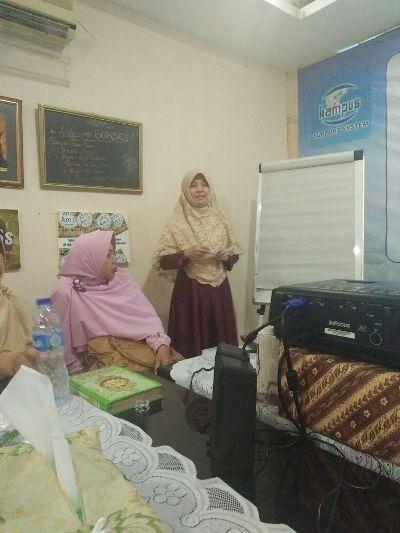 Silatutrahim Leaders Jakarta, Juli 2017 (2)