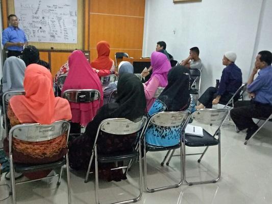SPD, Medan, Oktober 2017