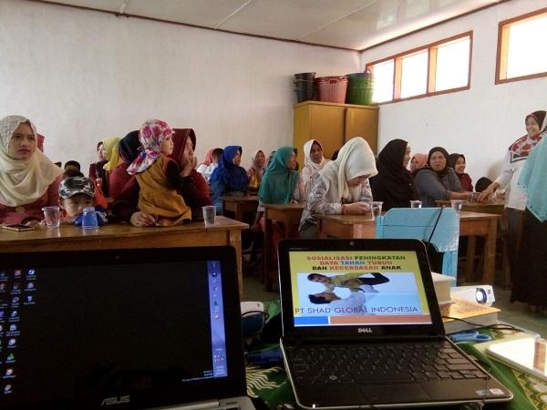 Spectra Produk, Padang Sidempuan, Oktober 2017