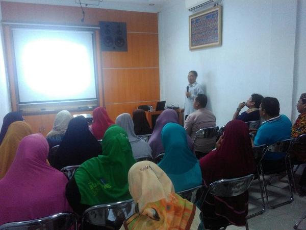 SPECTRA SISTEM, SUT06 Sumatera Utara, Februari 2018