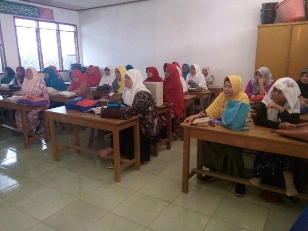 SPECTRA PRODUK, Padang Sidempuan, Sumatera Utara, Februari 2018