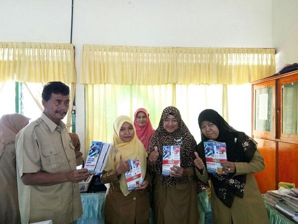 SPECTRA Produk, Tapaktuan, Aceh Selatan, Nangroe Aceh Darussalam, Februari 2018