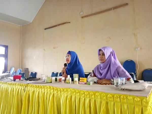SPECTRA Produk, NAD06 Tapaktuan, Aceh Selatan, Nangroe Aceh Darussalam, 6 Februari 2018