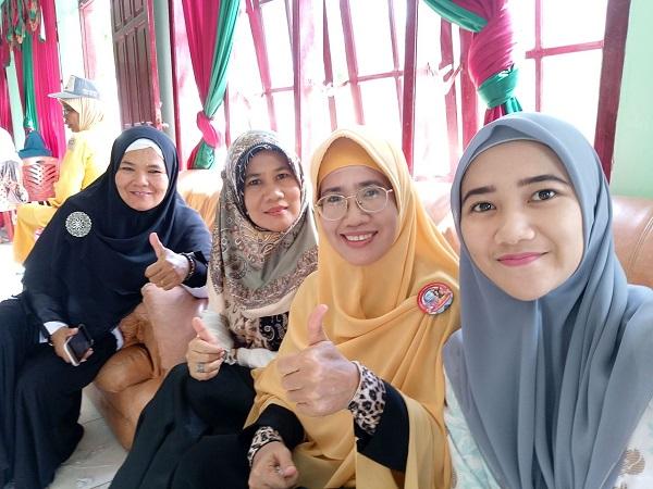 Seminar Kesehatan, Kita Fajar, Aceh Selatan, Nangroe Aceh Darusasalam, Februari 2018