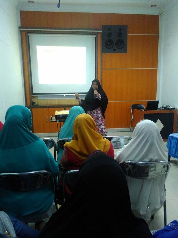 SPECTRA Produk, SUT06 Medan, Sumatera Utara, Februari 2018