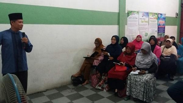 SPECTRA Sistem, SUT29 Kisaran, Sumatra Utara, Februari 2018