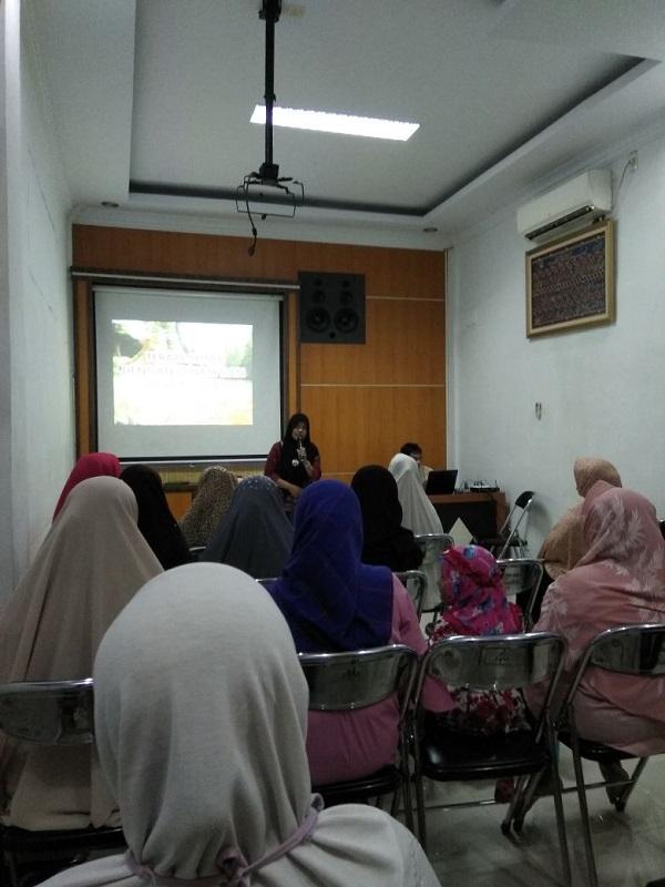 Spectra Sistem dan Produk, SUT06 Medan, Sumut, Februari 2018