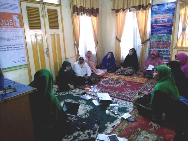 SPECTRA Produk, Padang Sidempuan, Sumut, Februari 2018