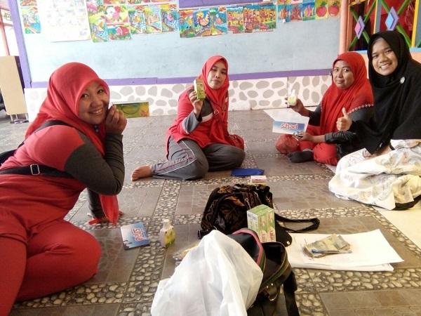 ODOB, Padang Sidempuan, SUT26, Sumut, Februari 2018