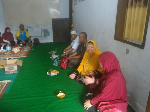 Temu Griya Makassar, Sulsel, Maret 2018