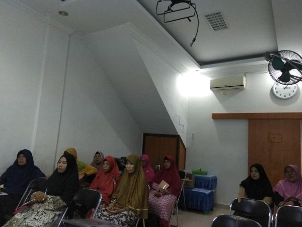 SPECTRA Sistem, SUT06 Medan, Sumut, Maret 2018