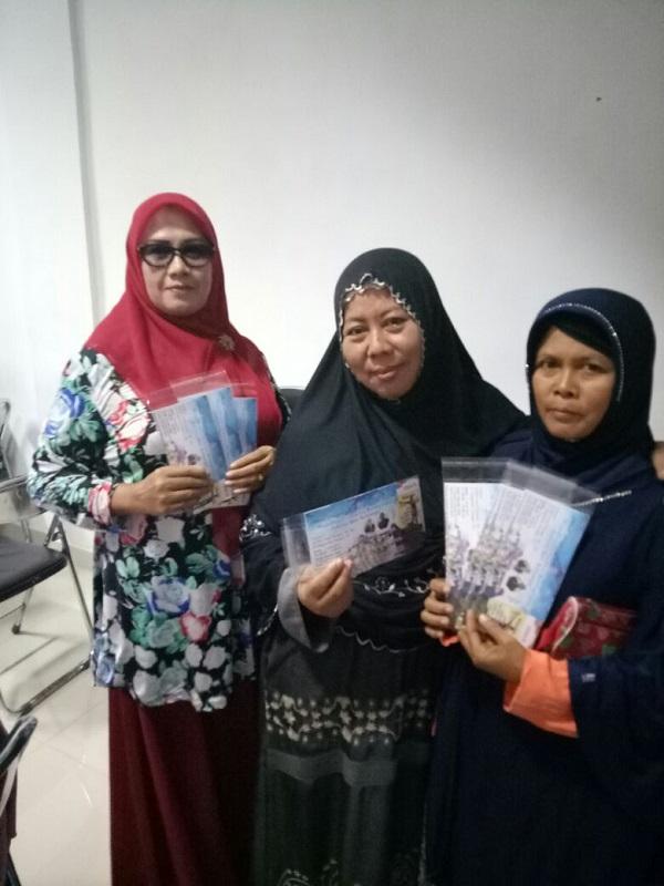 SPECTRA Produk, Terapi Senam Herbal SNW, SUT06, Maret 2018