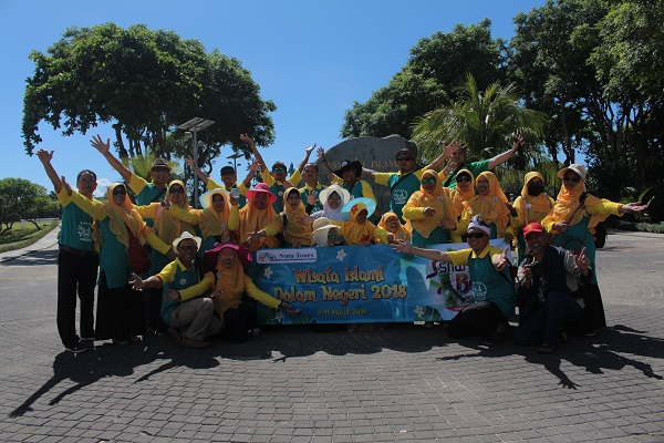 Wildan Bali 2018