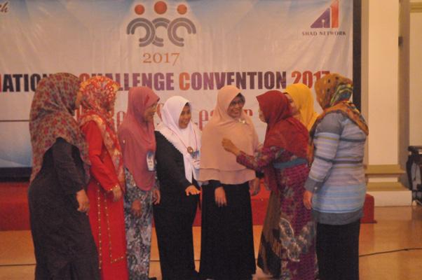 NCC 2017, Sentul, Bogor 24-26 Februari 2017 (49)