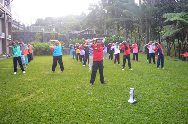 NCC 2017, Sentul, Bogor 24-26 Februari 2017 (3)