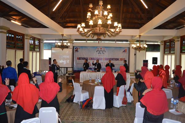 NCC 2017, Sentul, Bogor 24-26 Februari 2017 (122)