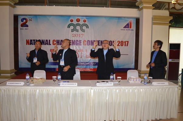 NCC 2017, Sentul, Bogor 24-26 Februari 2017 (120)