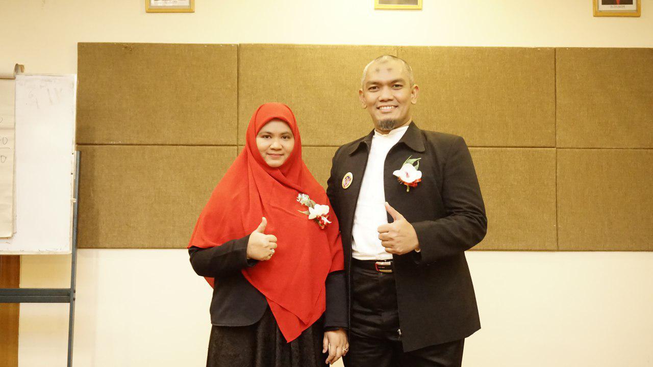 SHAD BUSINESS QUANTUM, Hotel Jolin Makassar, 5 Agustus 2018