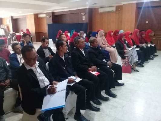 ABC Training Banjarmasin, Sept 2017