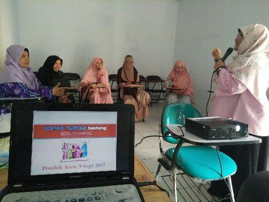 Seminar Kesehatan, BNT01,Tangsel, Sept 2017