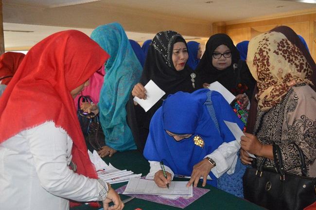 Islamic Business Motivation, Medan, 7 Maret 2019 (22)