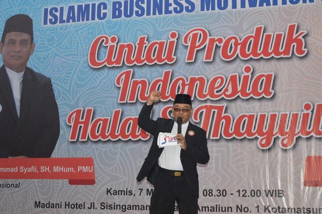 Islamic Business Motivation, Medan, 7 Maret 2019 (20)