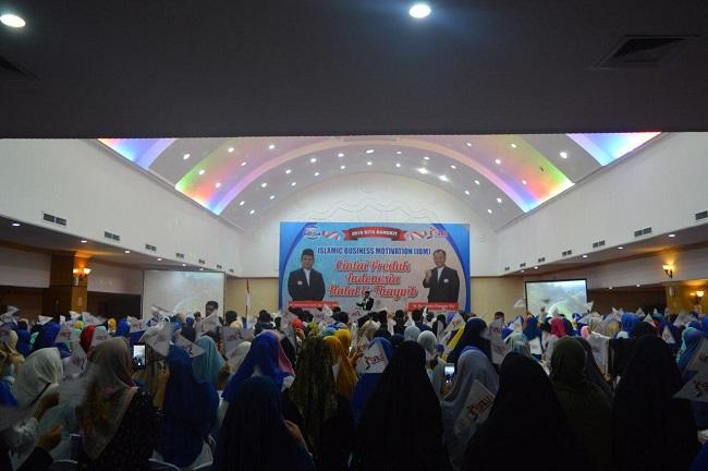 Islamic Business Motivation, Medan, 7 Maret 2019 (19)