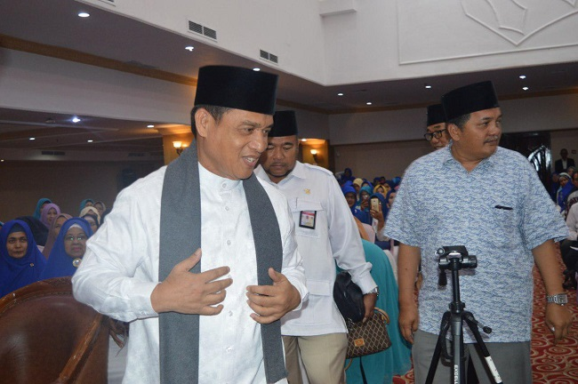 Islamic Business Motivation, Medan, 7 Maret 2019 (17)