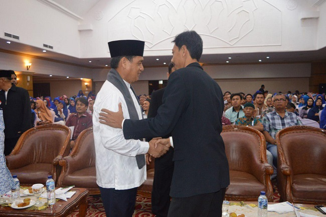 Islamic Business Motivation, Medan, 7 Maret 2019 (16)