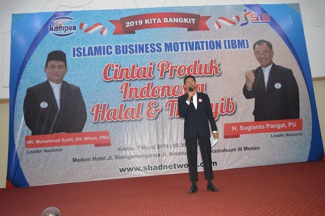 Islamic Business Motivation, Medan, 7 Maret 2019 (15)