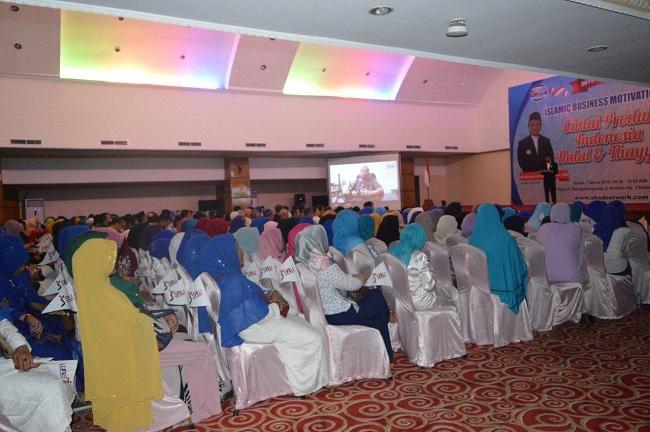 Islamic Business Motivation, Medan, 7 Maret 2019 (12)