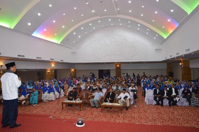 Islamic Business Motivation, Medan, 7 Maret 2019 (10)
