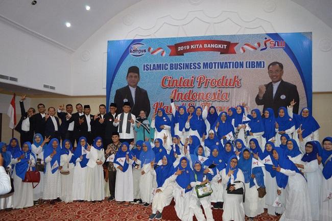 Islamic Business Motivation, Medan, 7 Maret 2019 (1)