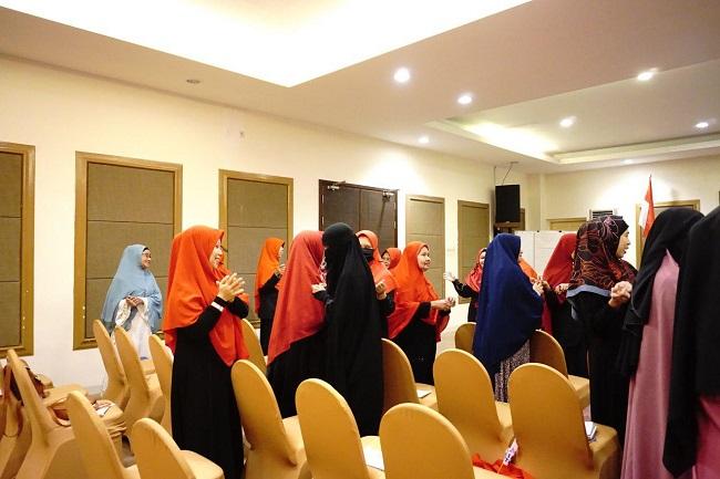 SBQ Makassar, 10 Februari 2019 (58)